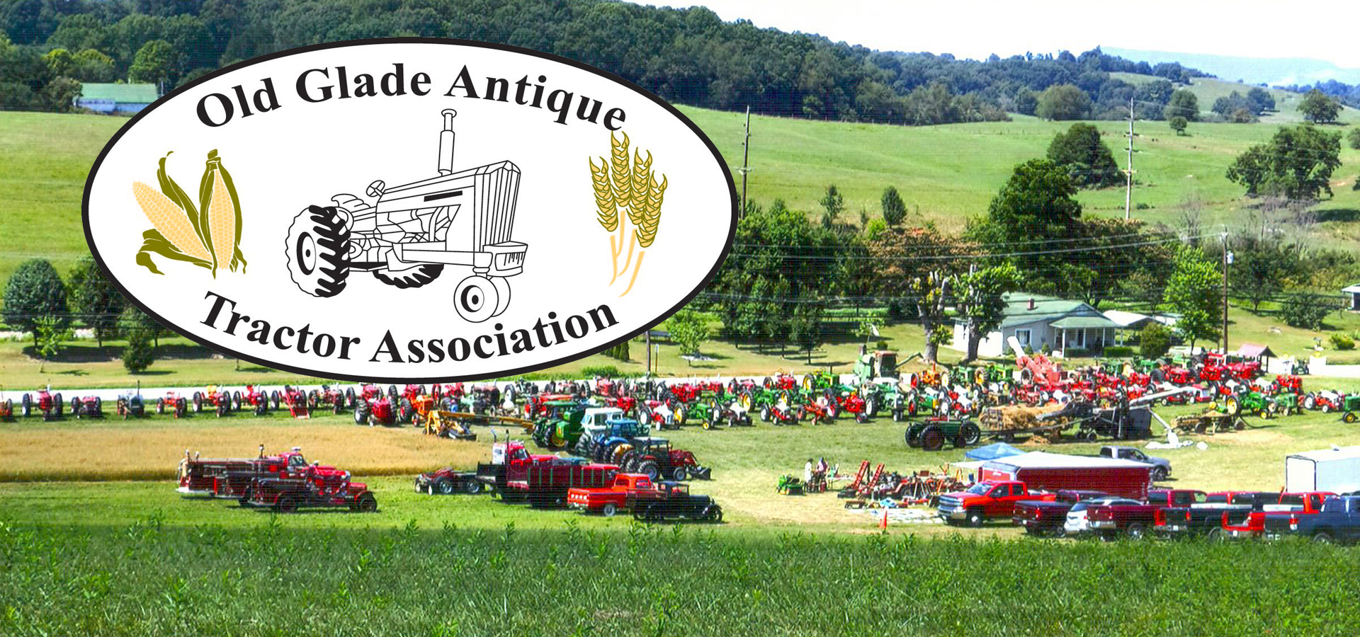 Old Glade Antique Tractor Association
